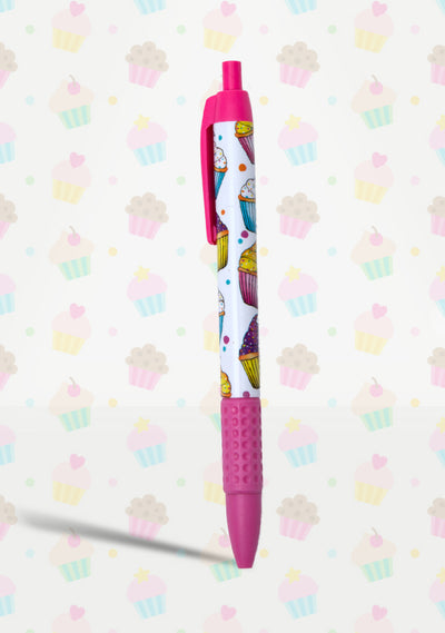 Scented Cupcake Pen