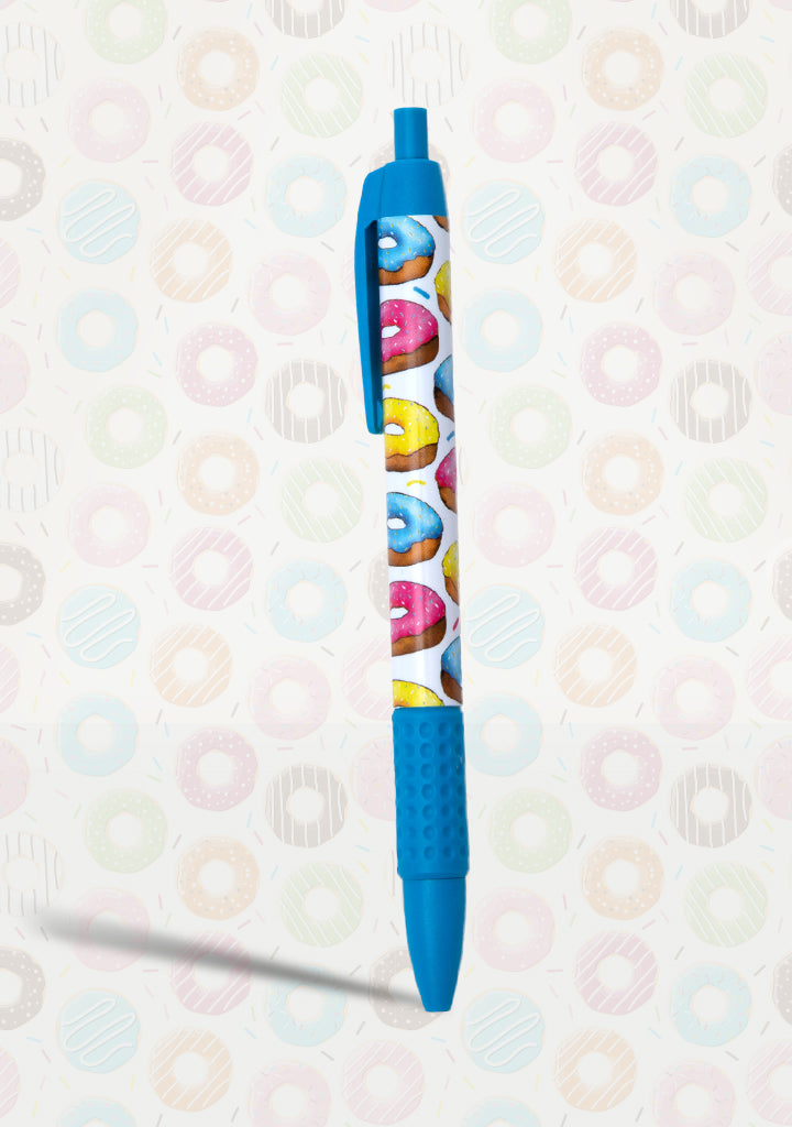 Scented Glazed Donut Pen