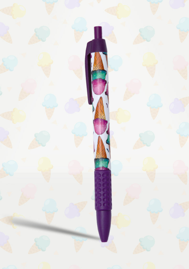 Scented Ice Cream Pen