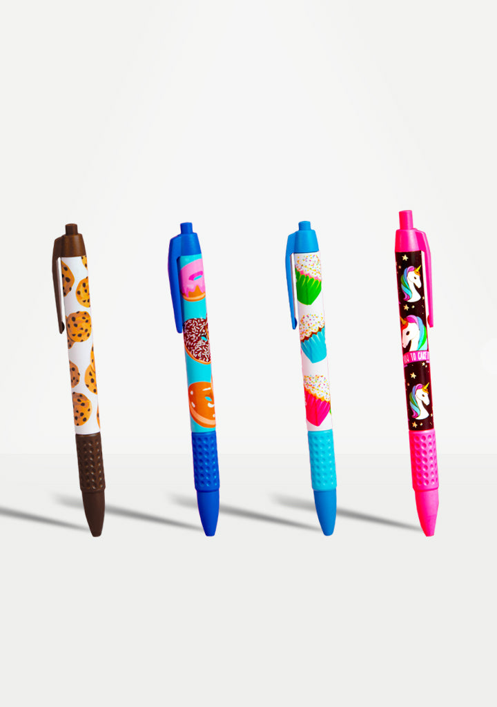 Scented Pens Bundle