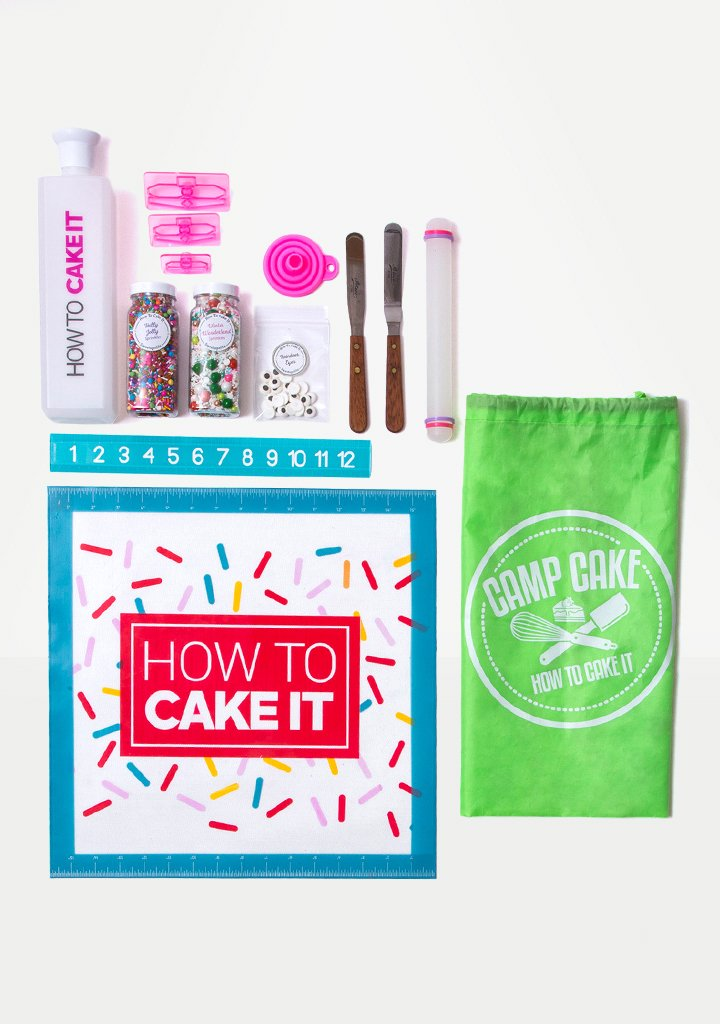 Yo's Holiday Baking Live Stream Deluxe Bundle