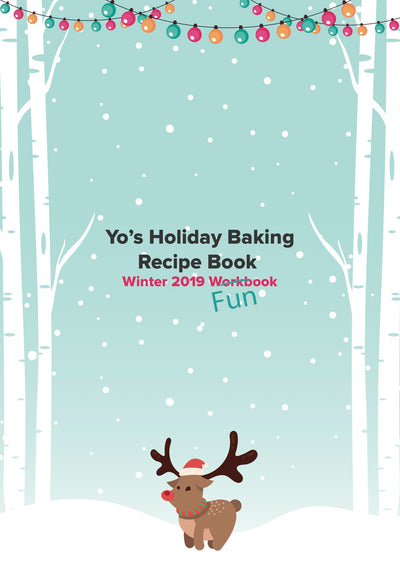 Winter Baking Deluxe Bundle