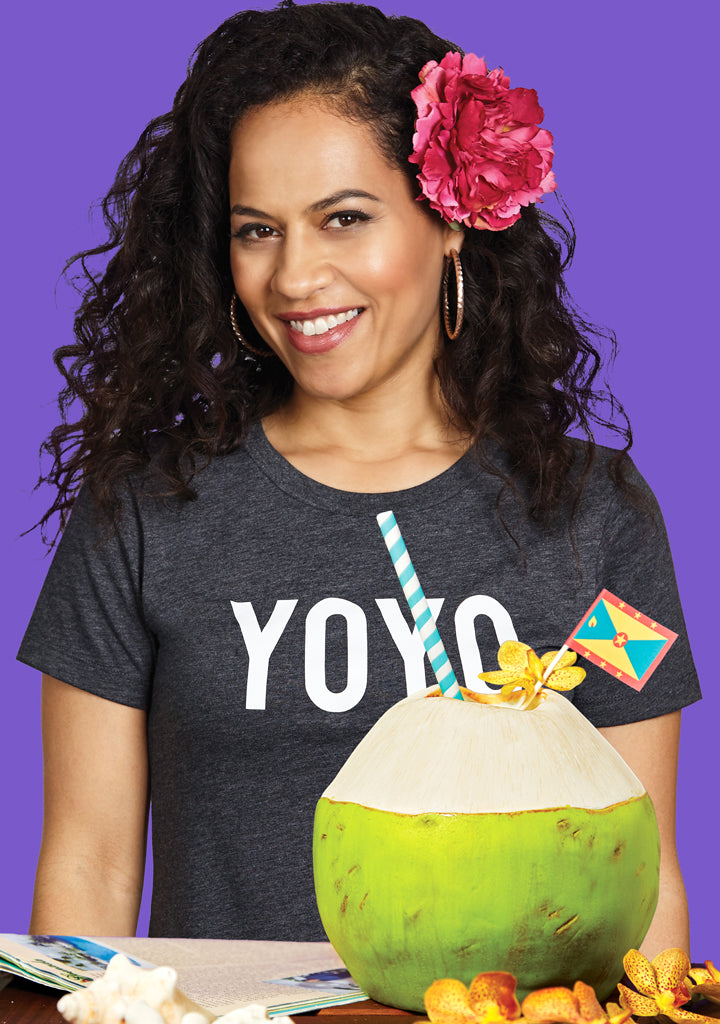 How To Cake A Coconut Drink With Yolanda Gampp From How To Cake It