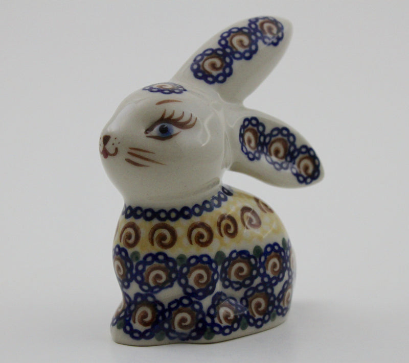 Long Ear Bunny Figurine