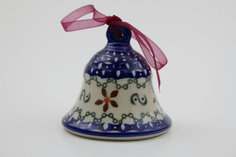 Medium Bell Ornament