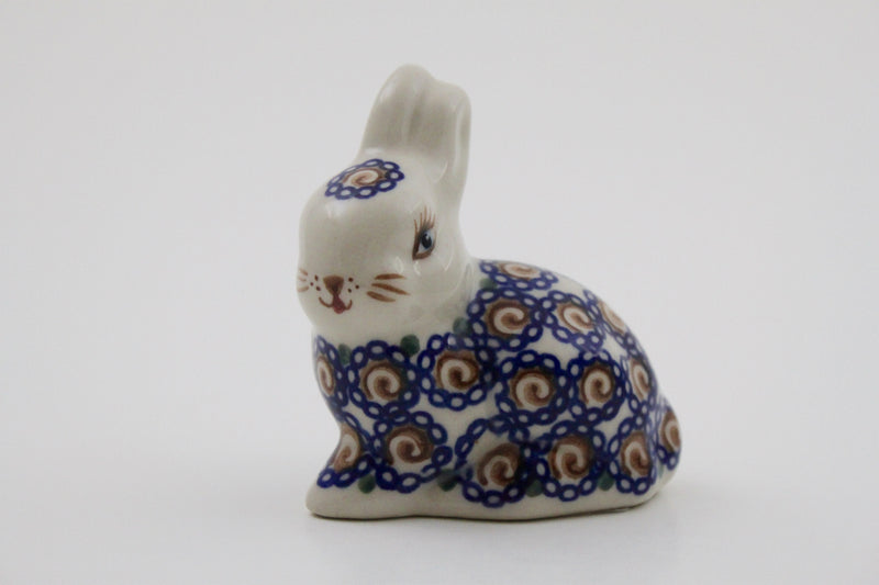 Small Bunny Figurine