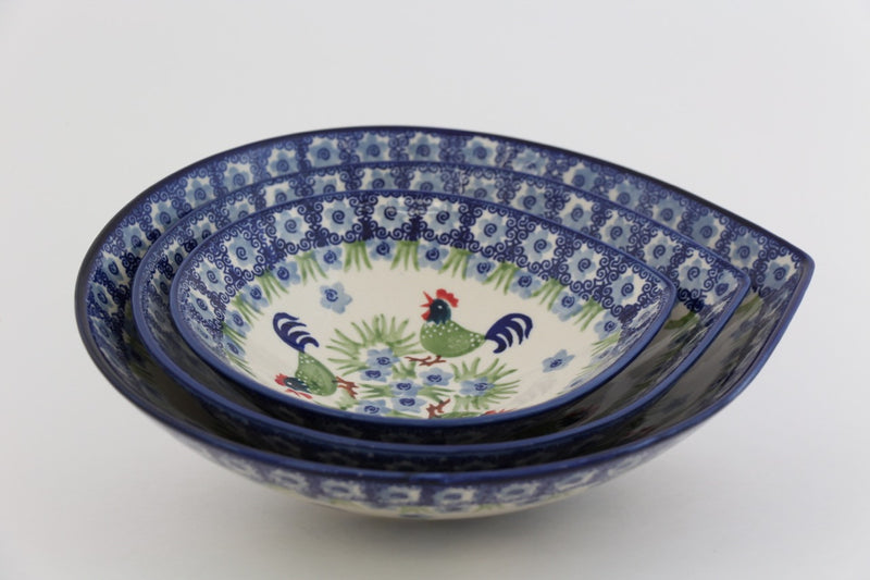 Small Bowl with Spout