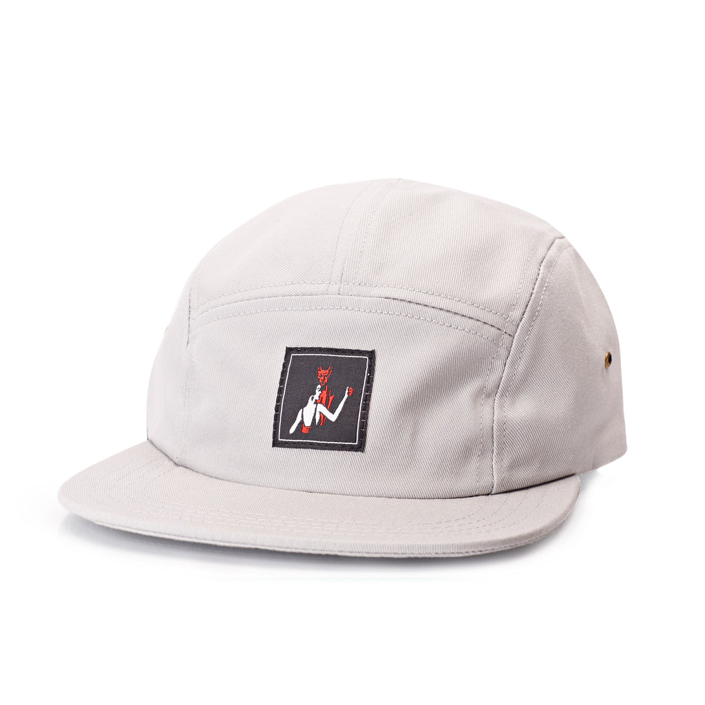 Dance with the Devil 5 Panel