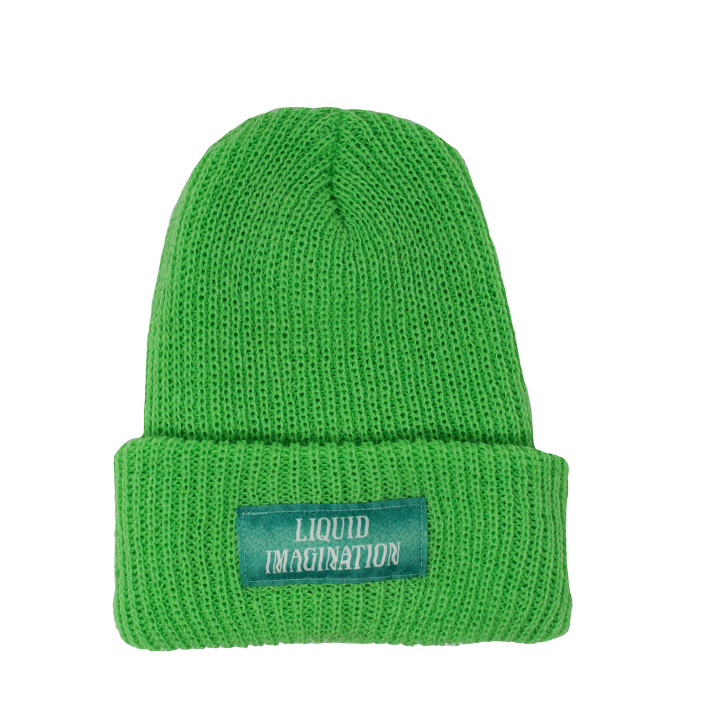 Liquid Imagination Beanie