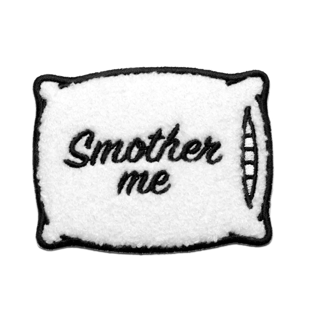 Smother Me Patch
