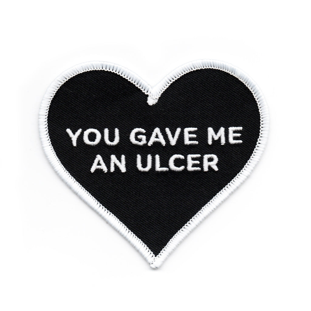 Ulcer Patch