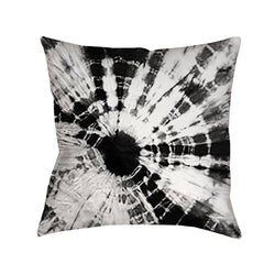 Japanese Shibori 7 Printed Bohemian Pillow