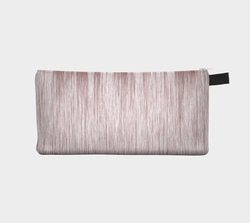Rose Streak Cosmetic Case
