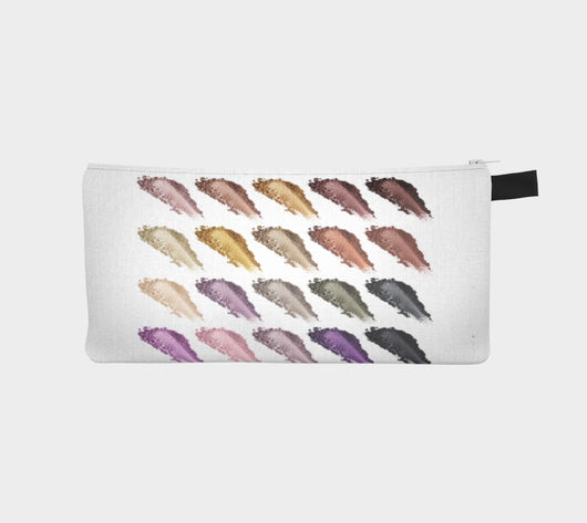 Eyeshadow Love Cosmetic Makeup Artist Bag