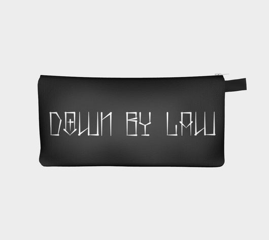 Down By Law Homeboy Vato Chicano Urban Street Slang Custom Printed Zip Case