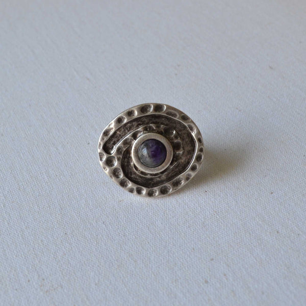 Turkish Eye Ring - Naadz Jewelry
