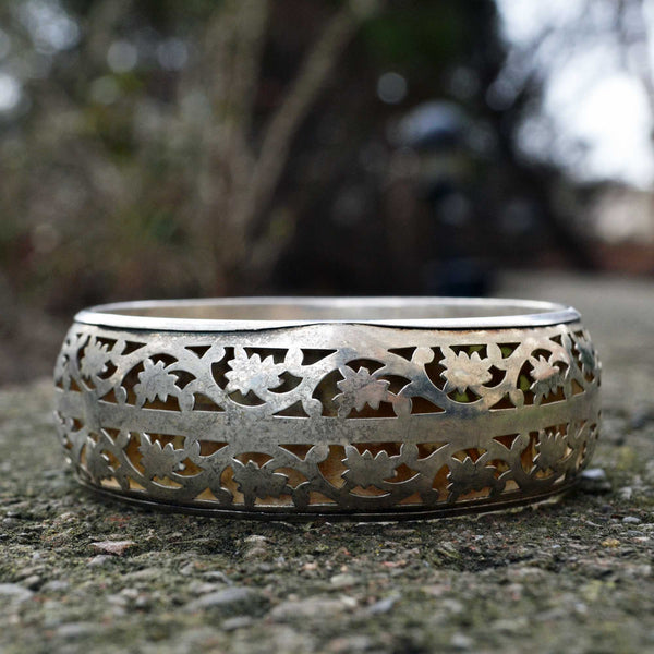 Oriental Nepali Exotic Bangle - Naadz Jewelers