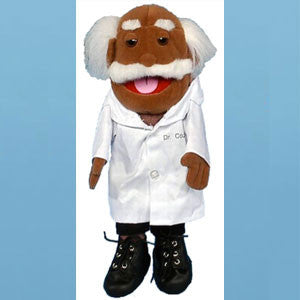 Puppet Dr. O