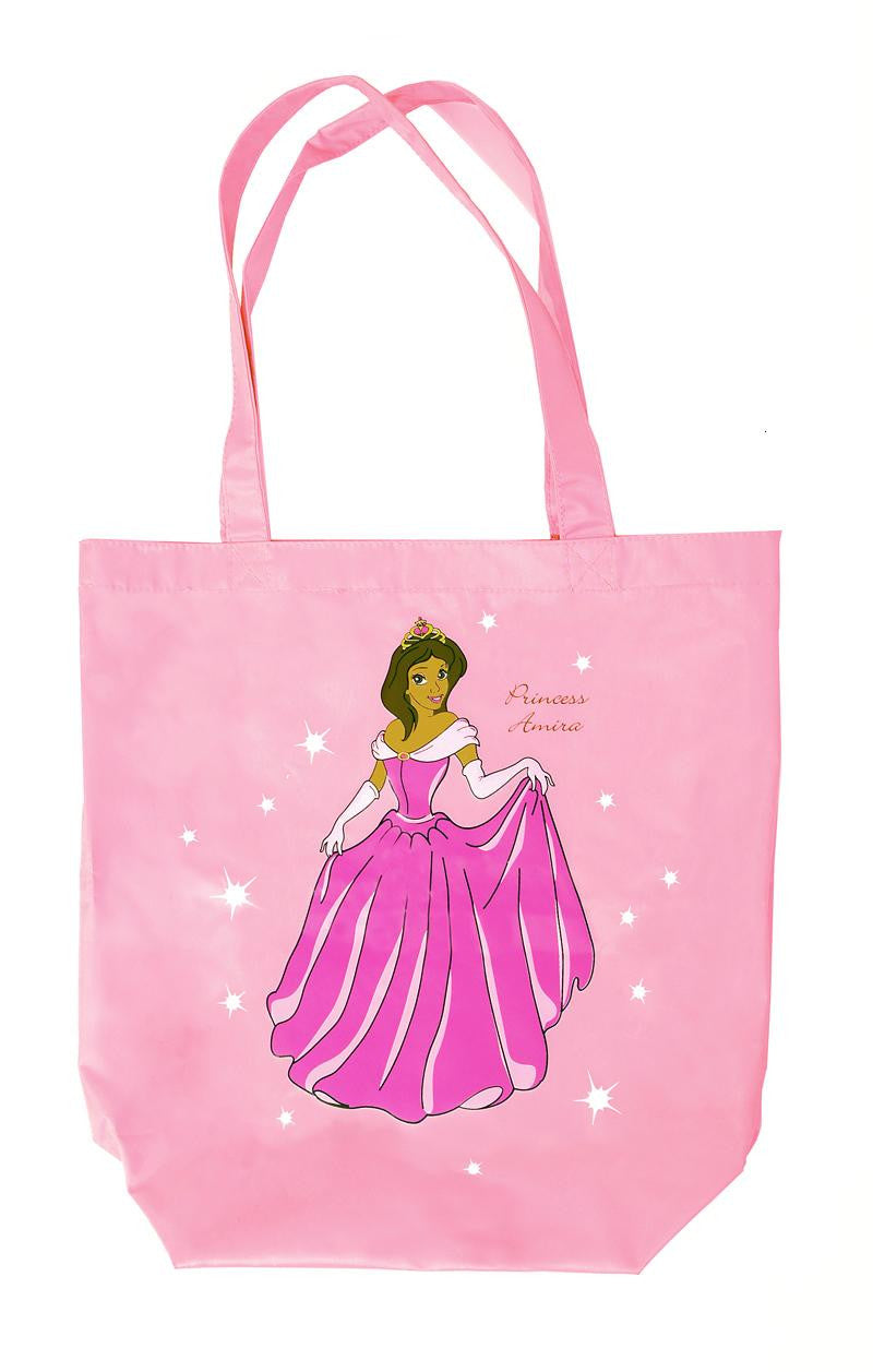 Amira Princess Tote Bag-1ct