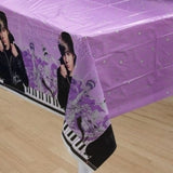 Justin Bieber Table Cover