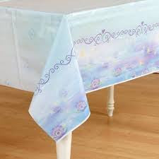 1st Edition - Princess and a Frog Table Covering