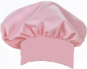 Chef Hat Pink Personalize-1