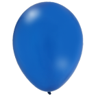 Balloons Latex Blue-12ct