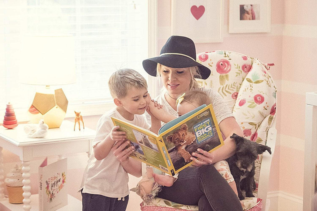 3 Easy Steps to Become a SUPERMOM!