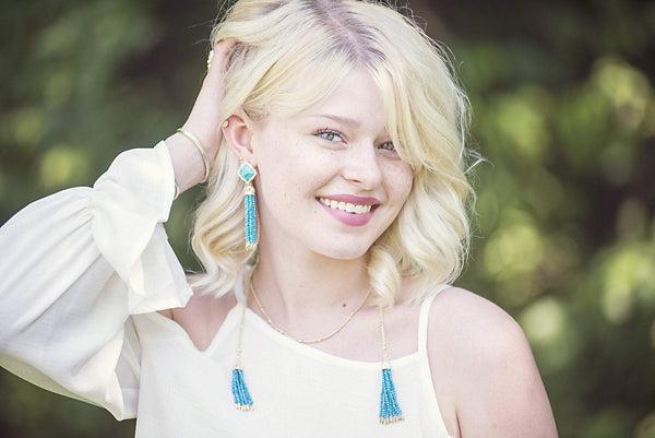4 Must-have Kendra Scott Tassel Jewelry Pieces