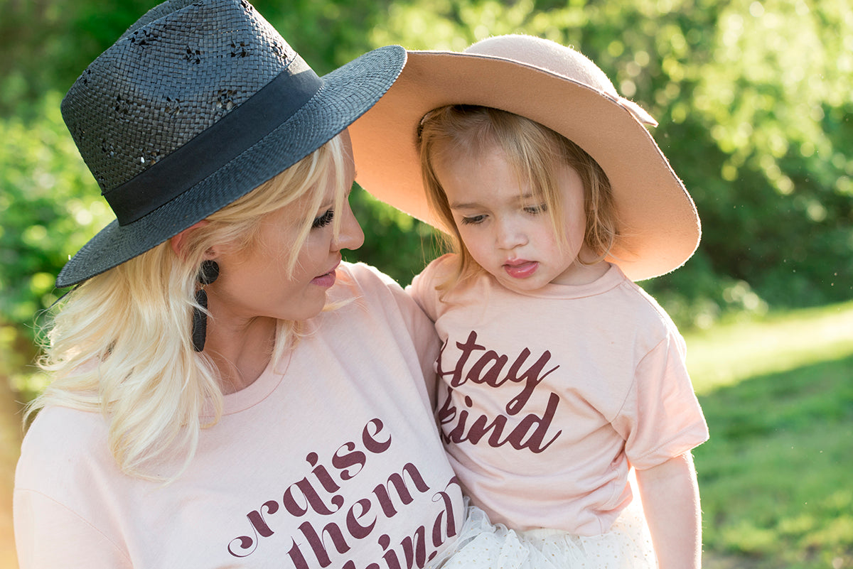 Cool graphic tees for cool moms. Graphic tees for mothers. Mom graphic tees at Eccentrics Boutique.