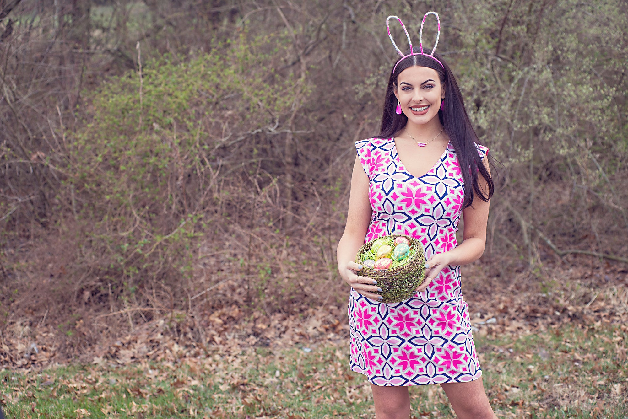 women's affordable Easter dresses at Eccentrics Boutique.