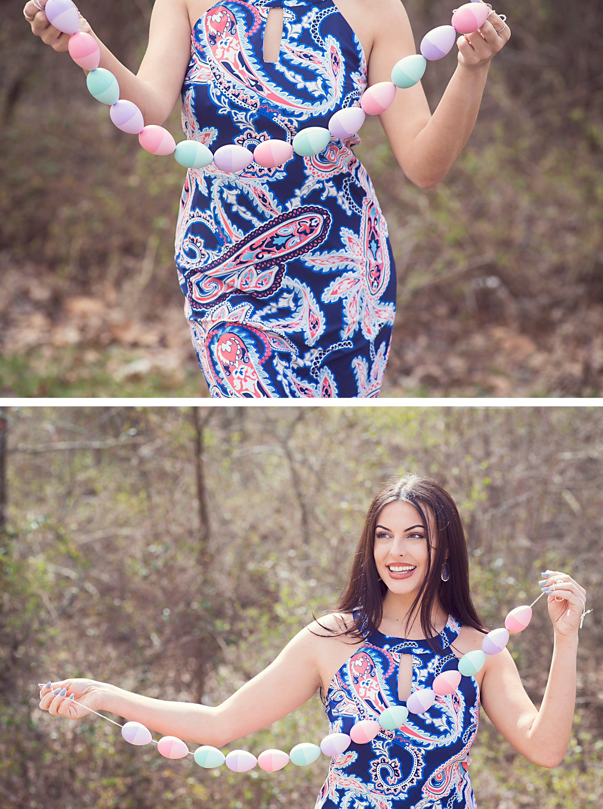 women's affordable Easter dresses at Eccentrics Boutique. Affordable women's clothing boutique.