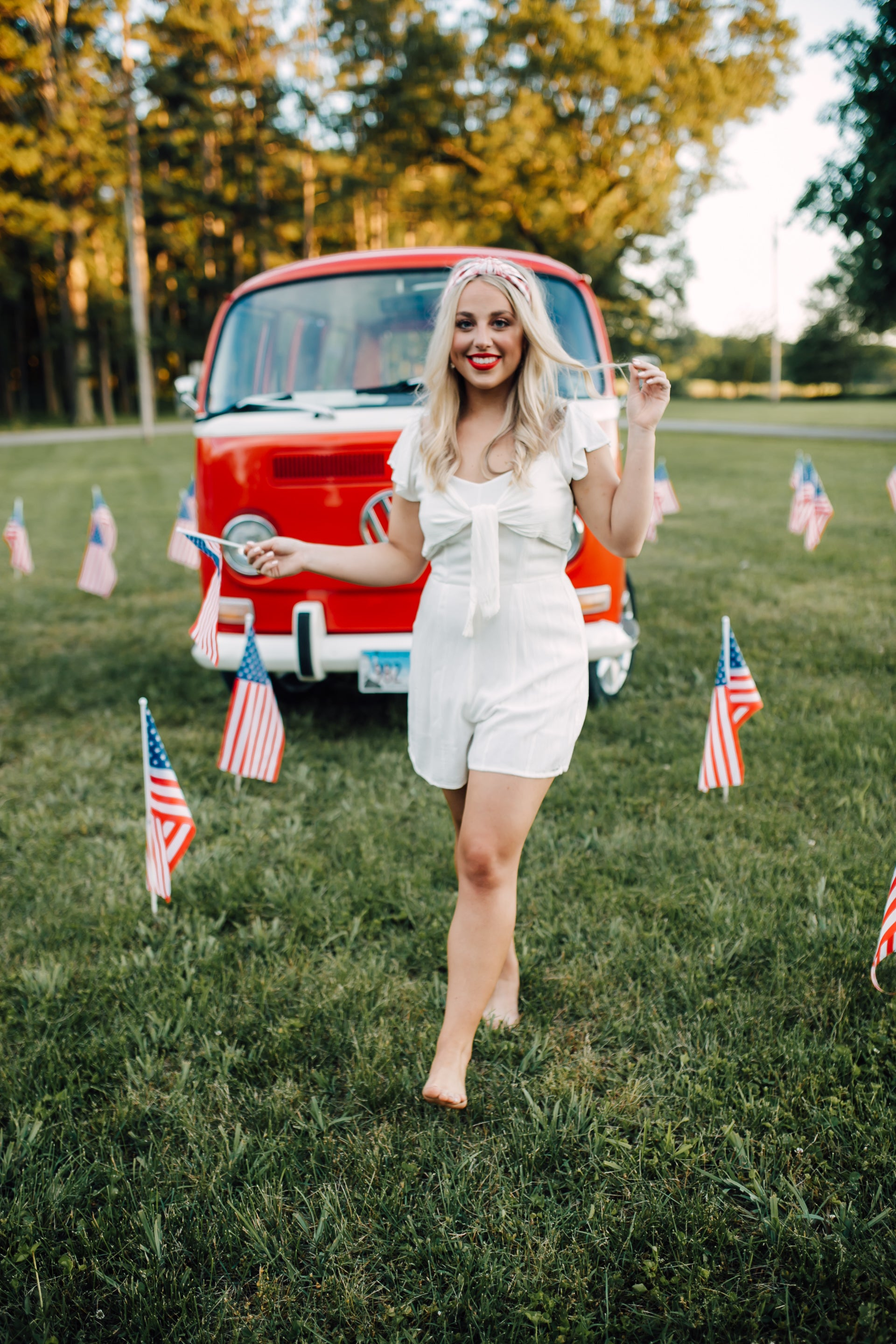 4th of July Outfit Inspiration at Eccentrics Boutique