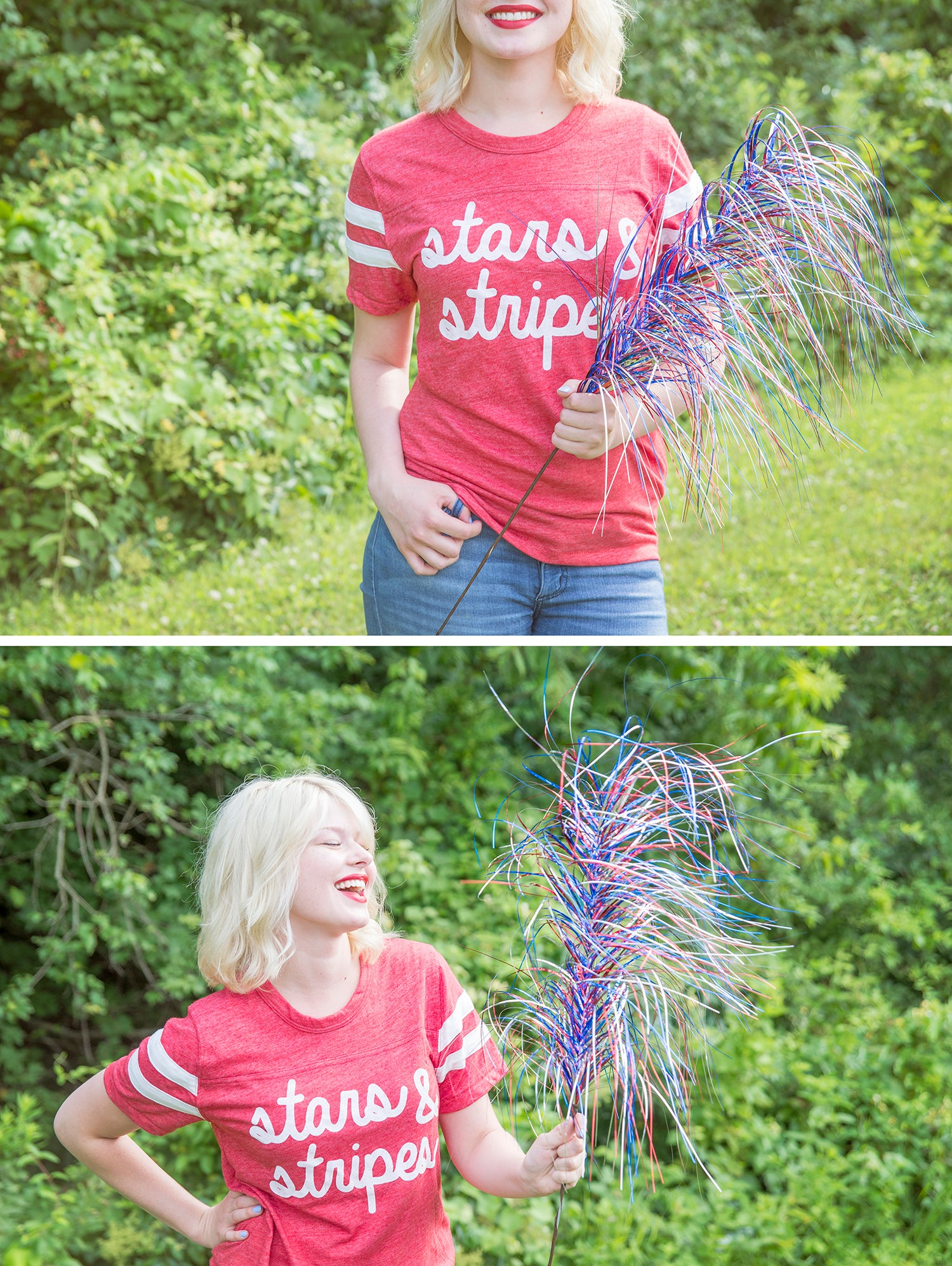 4th of July Fashion Ideas at Eccentrics Boutique