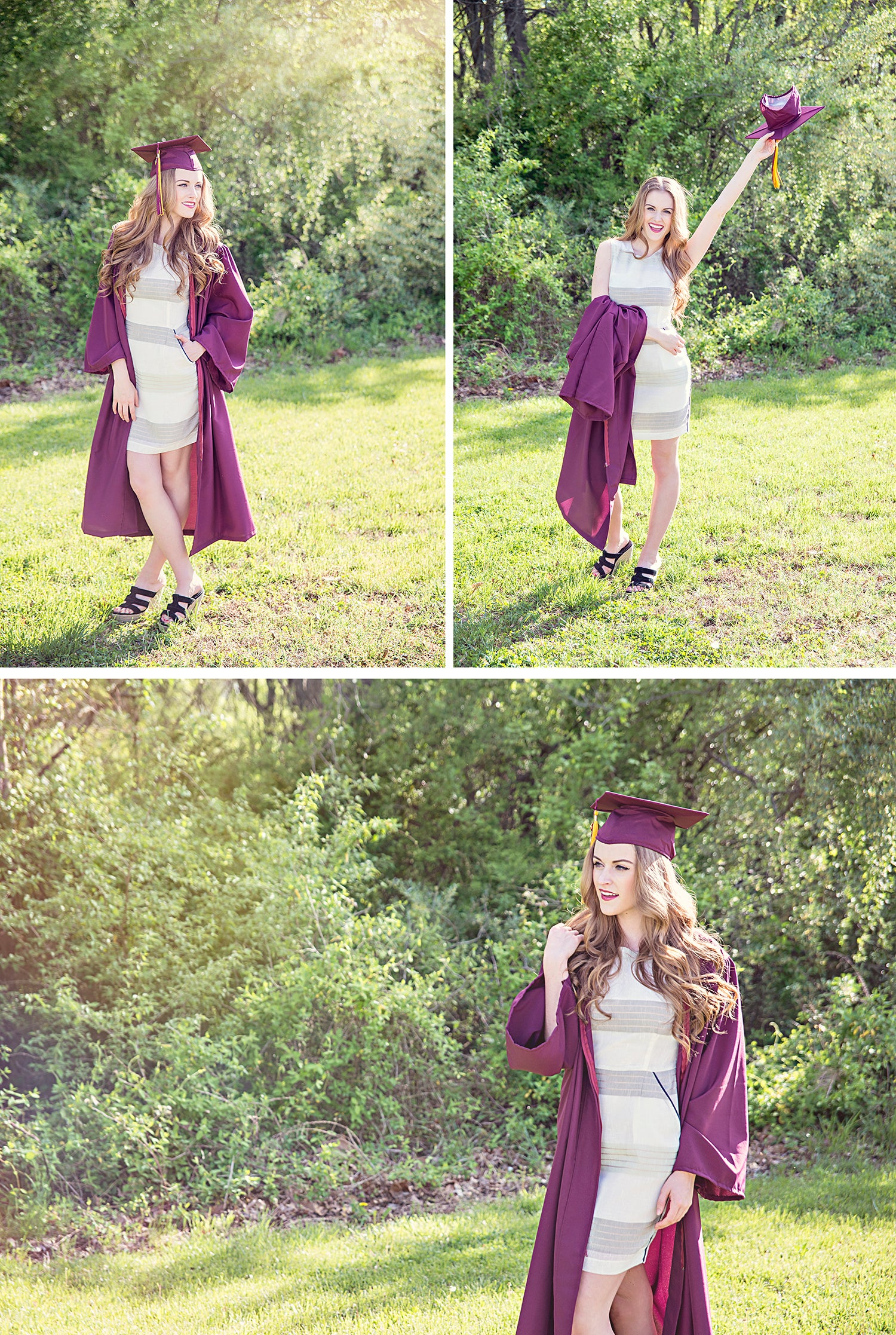 Shop women's trendy and stylish graduation dresses at Eccentrics Boutique