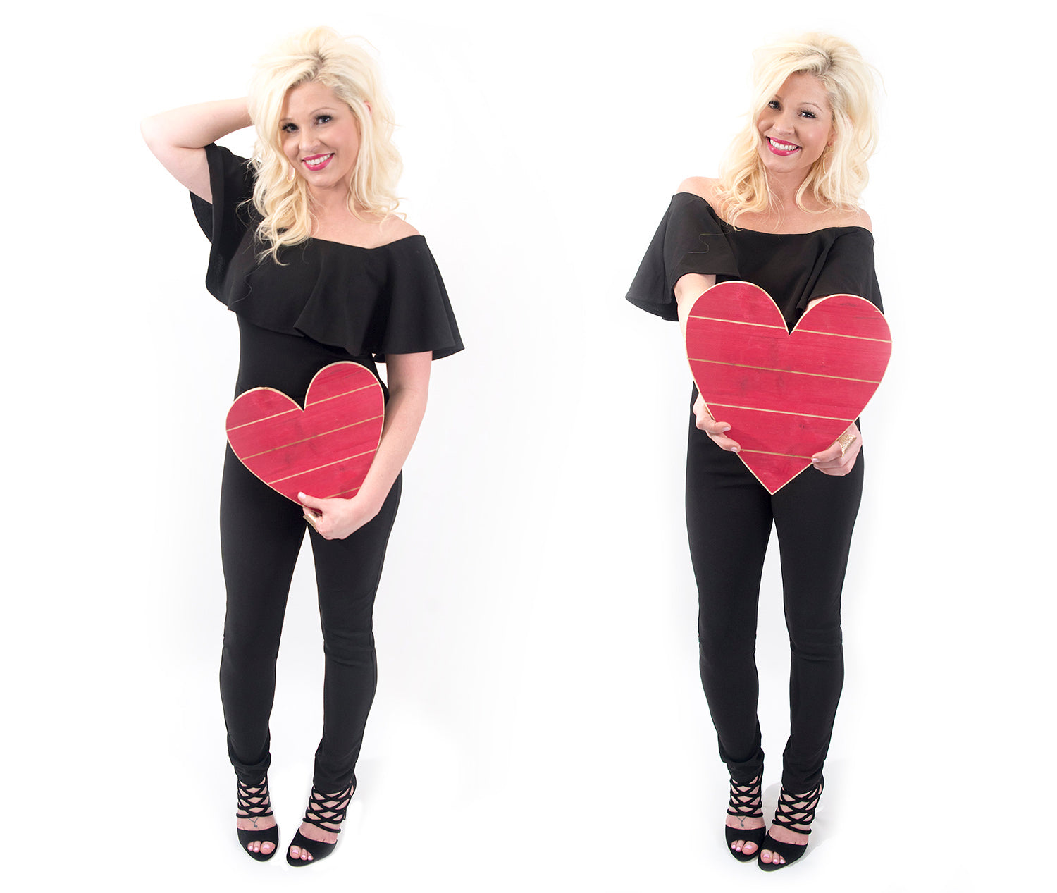 Valentine's Day Outfit Ideas at Eccentrics Boutique