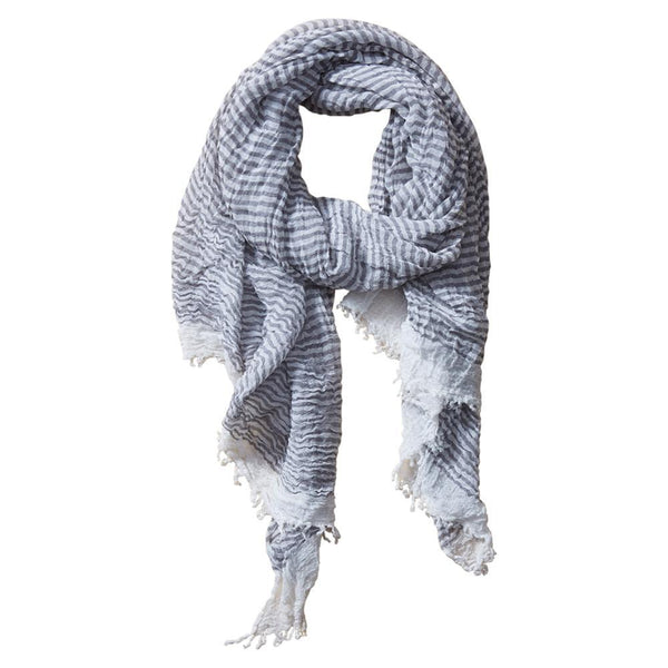 Classic Insect Shield Scarf - Eccentrics Boutique