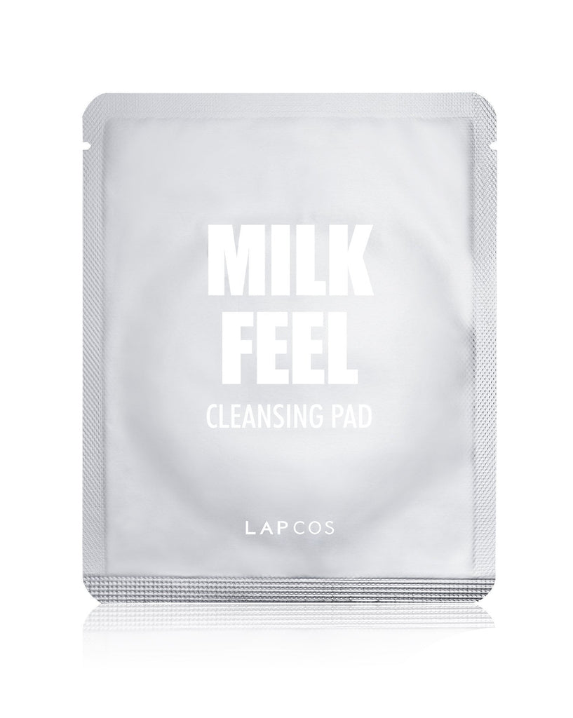 Milk Feel Exfoliating and Cleansing Pad