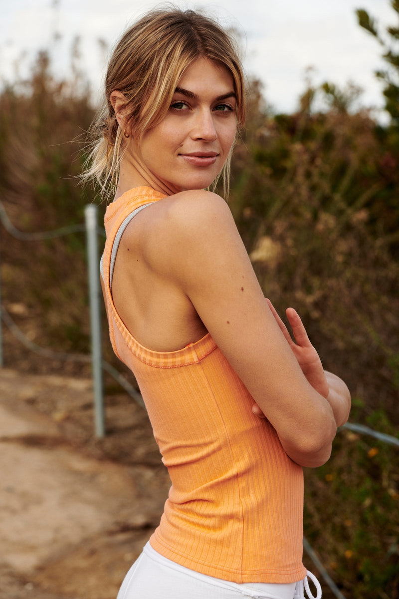 Free People Blissed Out Tank