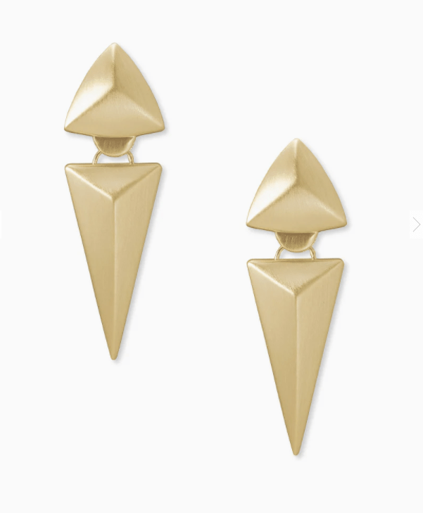 Kendra Scott Vivian Statement Earrings