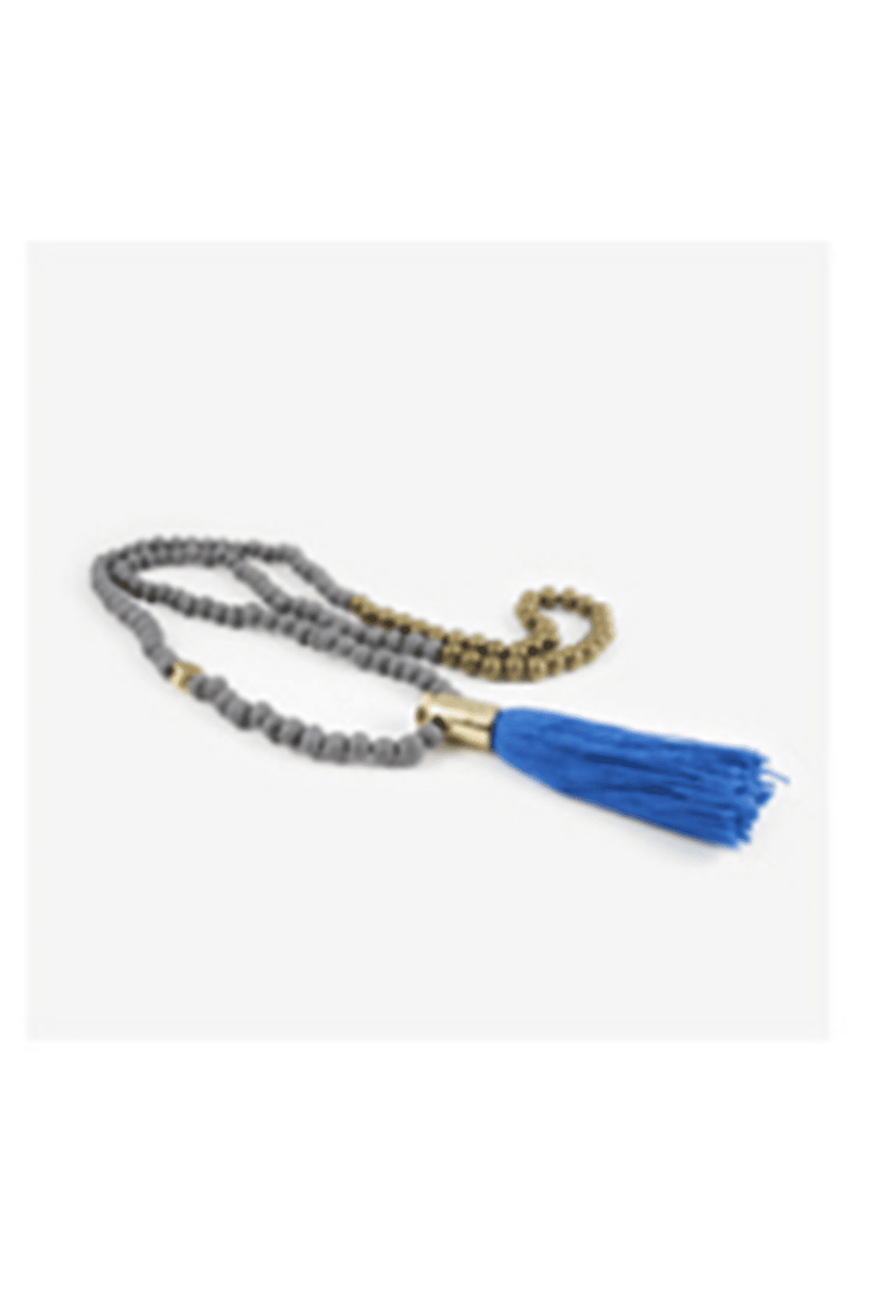 The Lennon Necklace - Eccentrics Boutique