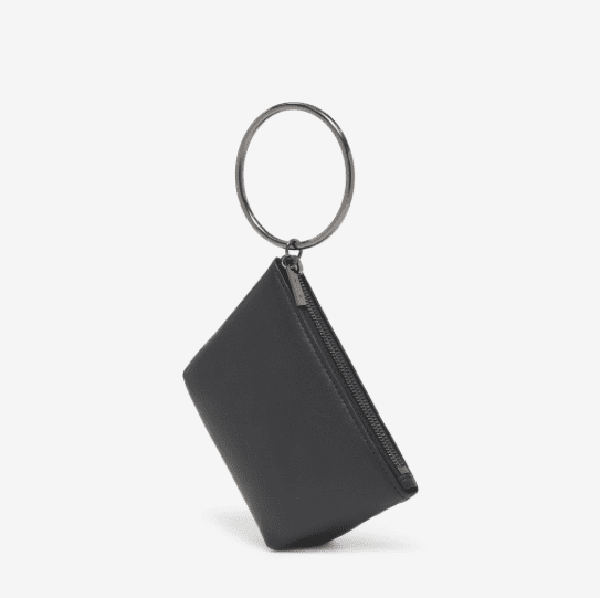 Women's Small Ring Pouch