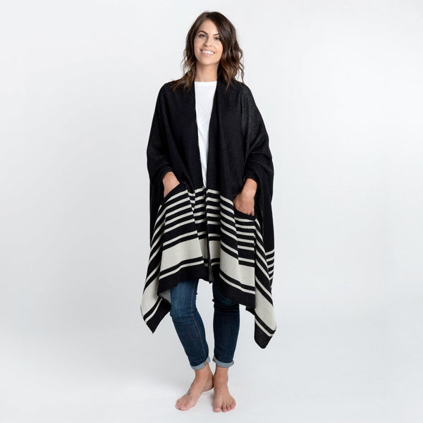 Women's Travel Wrap