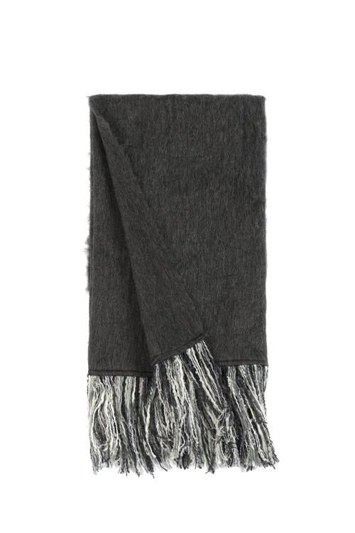 Fabulous Throws with Fun Fringe