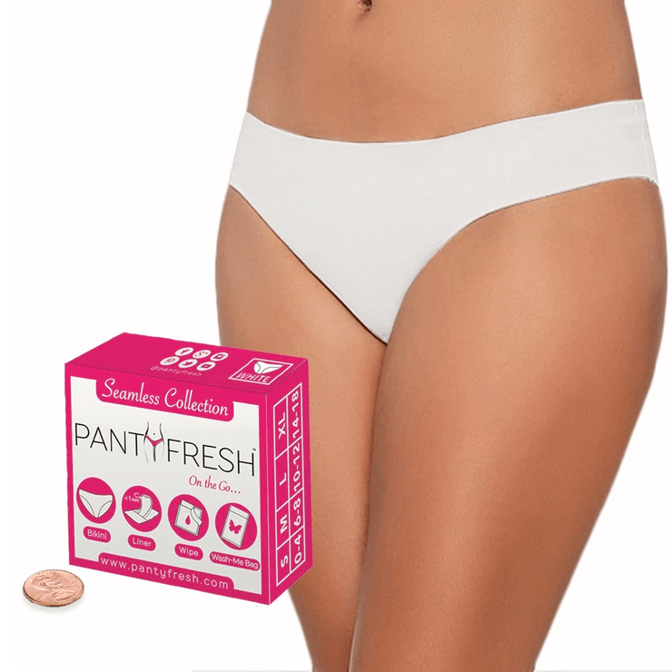 Panty Fresh Kit-- Bikini