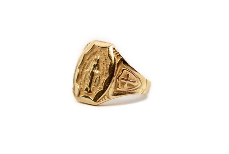 Favored Signet Ring
