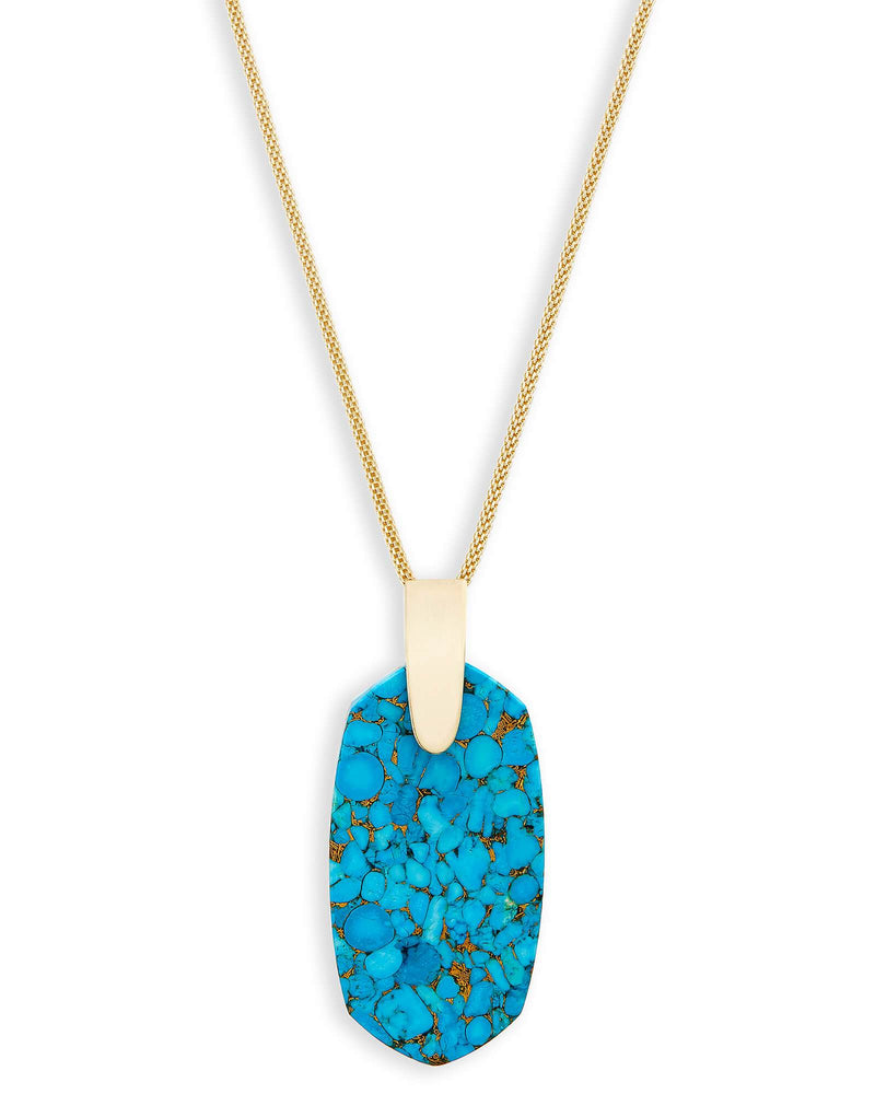 Kendra Scott Inez Necklace - Eccentrics Boutique