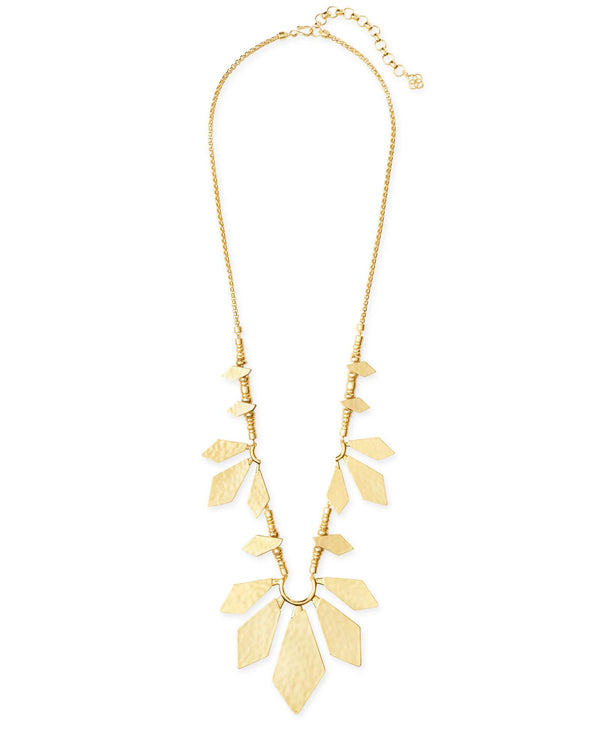 Kendra Scott Keaton Statement Necklace