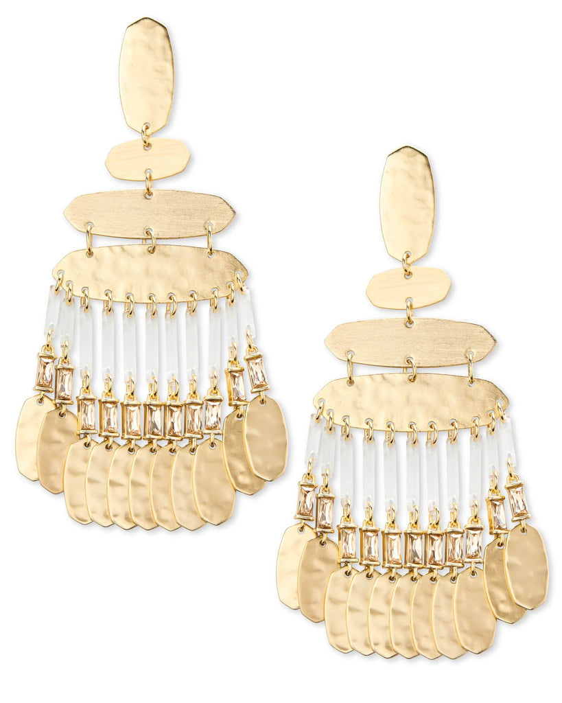 Kendra Scott Nicola Earring - Eccentrics Boutique