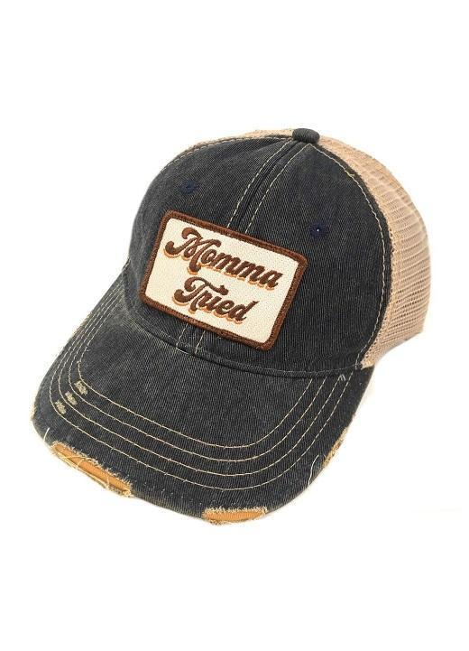 Women's Judith March Adjustable Ball Cap